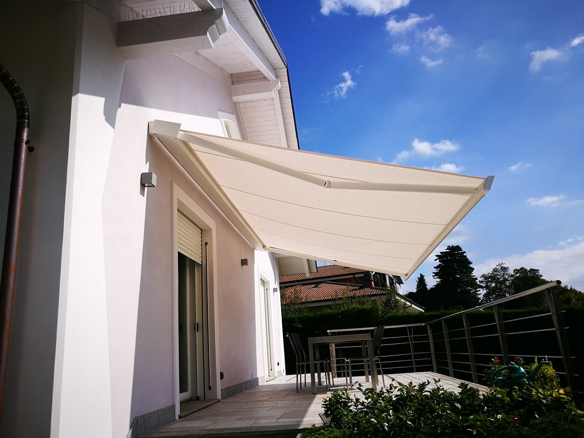 Tenda da sole T-Hide